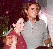 With Rita Lisko