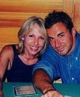 With Paula Jolly