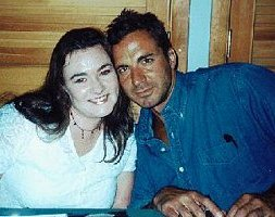 With Katie Davis