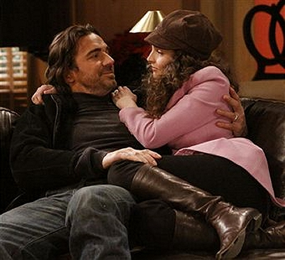 Thorsten Kaye , Alicia Minshew