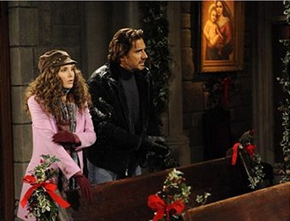 Alicia Minshew, Thorsten Kaye