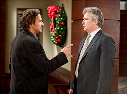 Thorsten Kaye, Michael E. Knight
