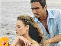 Thorsten Kaye, Alicia Minshew