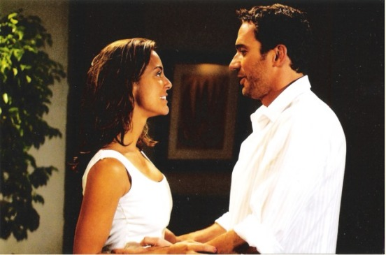 Eva LaRue,Thorsten Kaye