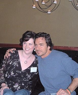 With Andrea © 2006 Emeraldax