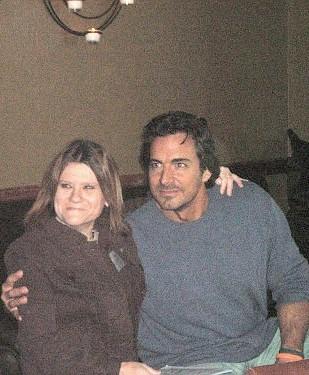 With Heidi © 2006 Emeraldax