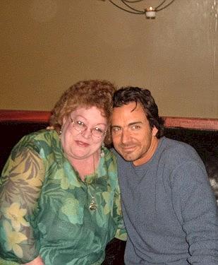 With Kay © 2006 Emeraldax