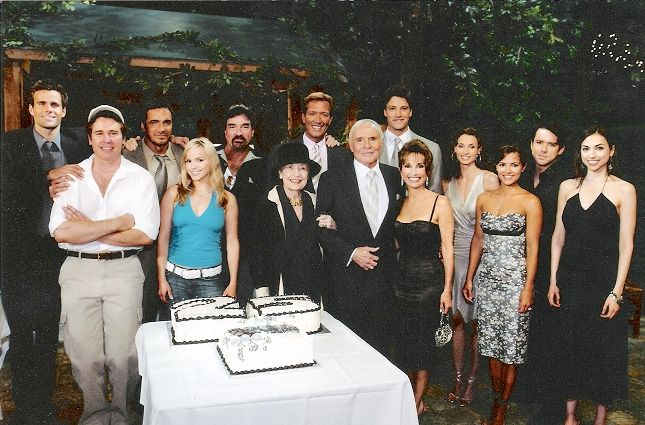w/AMC Cast