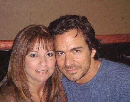 With Alina © 2006 Lisa