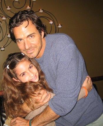 With Lexy © 2006 Sandi