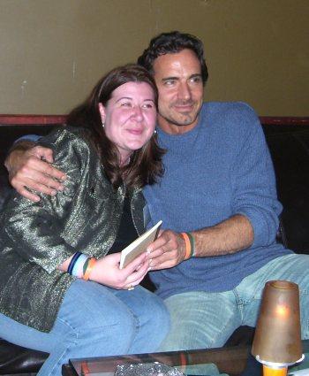 With Jenn © 2006 Selma