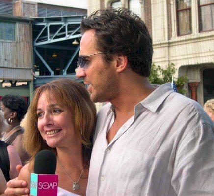 With Alina © 2005 Alina