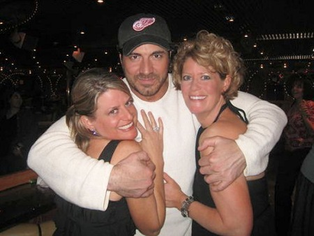 With Tami and Jodi
