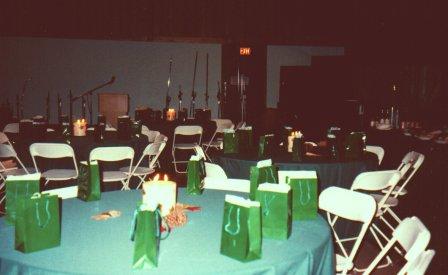 The Studio - Before