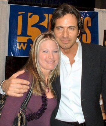 With Kristen © 2006 Kristen